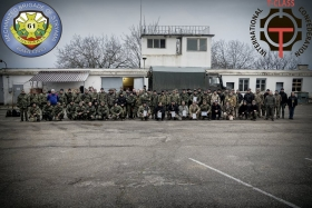 T-Class SBW & Multigun matches, 24-25.03.2018, Anevo